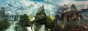 The Three Kingdoms by Alegion