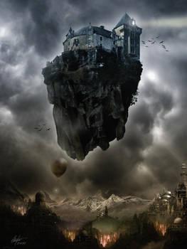 Beacon of Hope v2 by Alegion