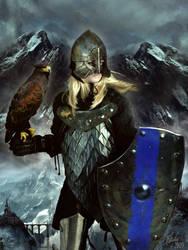 Eagleneer by Alegion