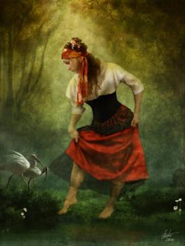 Gypsy by Alegion