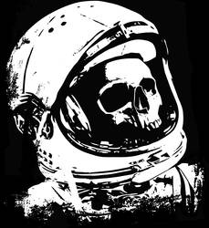 Astronaught-skull-72 by Alegion