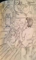 Owlery by DidxSomeonexSayxMad