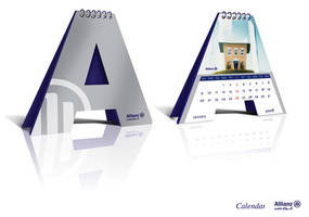 calendar by mohamedfayez