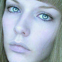 Sorrow by Rilrae