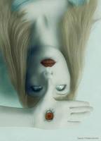 Three-eyed by Rilrae