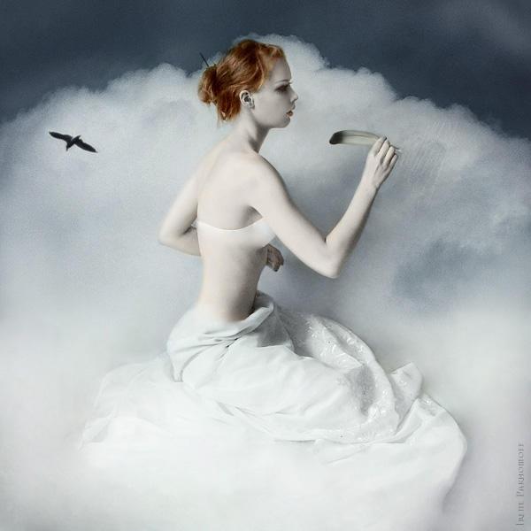 Skyworker by Rilrae