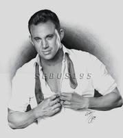 Channing Tatum by sebus195