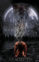 Wolf by AracelyHdz
