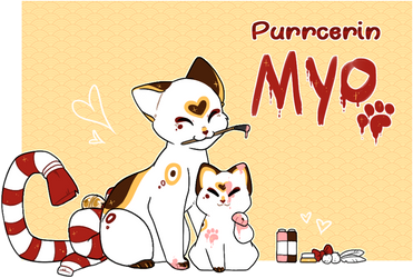 Purrcerin MYOs - CLOSED by Tinnypants