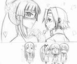Just Married by DAgilityRei