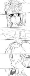 Mordreds priority by DAgilityRei