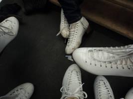 Ice Skates by Moka-vampire16