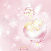 Sugar Plum Fantasy by Bon-Bon-Bunny