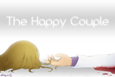 The Happy Couple by Bon-Bon-Bunny