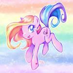 Toola Roola - My Little Pony: Friendship is Magic by Bon-Bon-Bunny