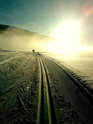 To die in Norway by Kristin260