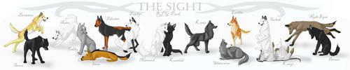 The Sight RPG 'remember' by KeechakVarg