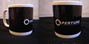 Aperture's mug.... by Mad-Mad-Muffin