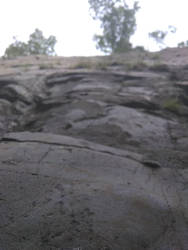 Cliff Edge by pumpedhorses