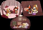 Ye+Hui Den trial by Tigress144
