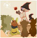 Ye Magic 101 Magic Theory by Tigress144