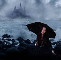 Sorrow by Nilopher