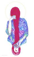 God's depression by psoty