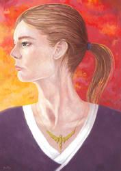 COVERBOOK: Silencio - Ksiaze Nissai Czesc II by psoty