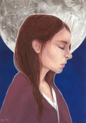 COVERBOOK: Silencio - Ksiaze Nissai Czesc III by psoty