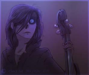 Bright and Blue, Yet... by SekoiyaStoryteller