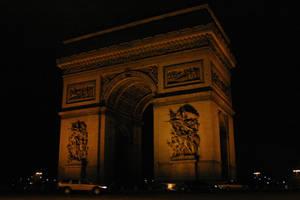 PARIS 4 by snapboy