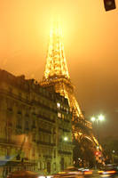 PARIS 5 by snapboy