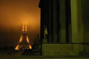 PARIS 6 by snapboy