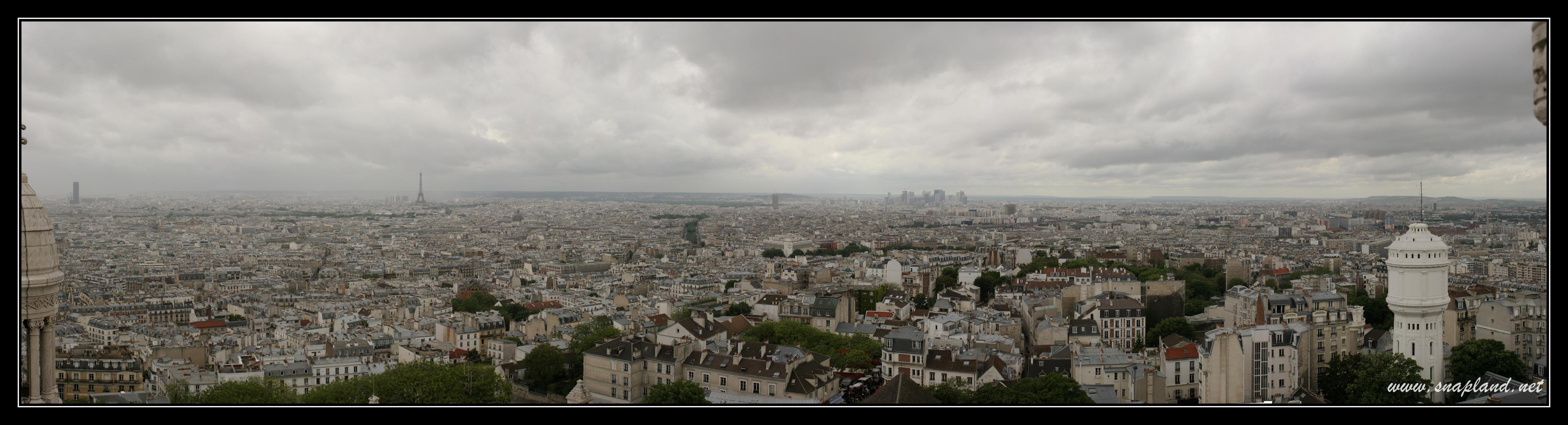 Paris. by snapboy