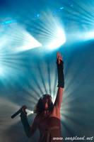 Concert Aloan 2009 by snapboy