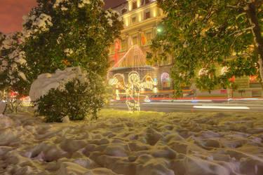 Geneve Snow 2010 II by snapboy