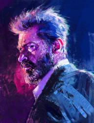 Logan by TheSig86