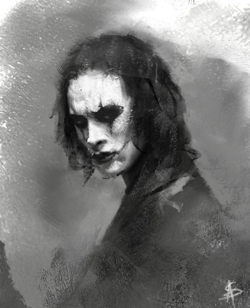 The Crow by TheSig86