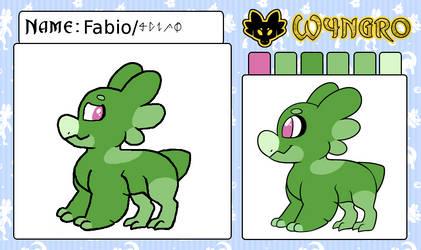 Wyngro: Fabio by Ocxin