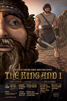 The King and I by eikonik