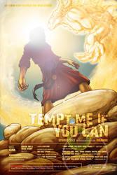 Jesus Answered... by eikonik
