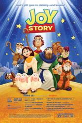Joy Story by eikonik