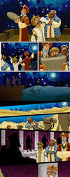 Magi Comic by eikonik