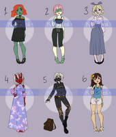 Adopts Open 1\6 by KateKand