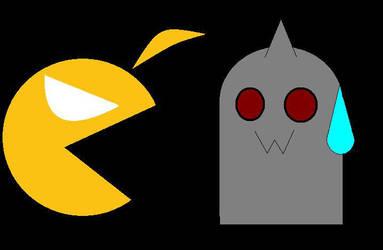 Pacman FMA by animerayne5