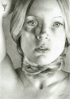 Enigmatic Eyes by jairolago