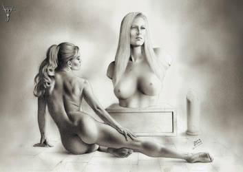 The Art Of Creation by jairolago