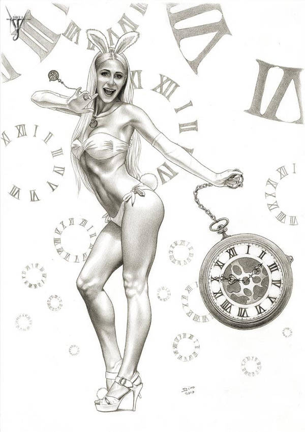 TIME MADNESS (New Version) by jairolago