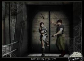 Return in Strahov by HalUet