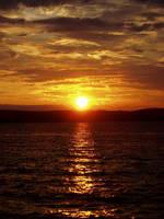 Sunrise by MountMoron